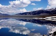 新疆赛里木湖风景图片(15张)