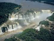委内瑞拉天使瀑布风景图片(11张)