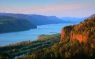 加拿大哥伦比亚风景图片(6张)
