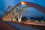 天津北安桥图片(3张)