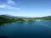 河北保定易水湖风景图片(5张)