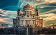 圣彼得堡城市美景图片(22张)