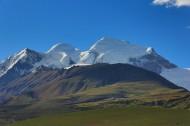 西藏念青唐古拉山脉风景图片(10张)