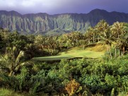 夏威夷海滨图片(20张)