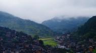 贵州西江千户苗寨风景图片(12张)
