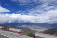 西藏阿里风景图片(32张)
