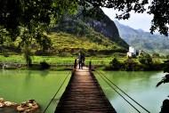 广西巴马长寿村风景图片(8张)