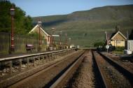 英国铁路风景图片(9张)