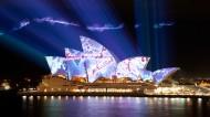 澳大利亚悉尼歌剧院风景图片(10张)