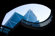 香港中银大厦图片(16张)