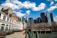 美国纽约风景图片(13张)