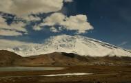 帕米尔高原风景图片(9张)