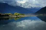 西藏林芝风景图片(10张)