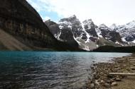 加拿大落基山脉国家公园风景图片(14张)