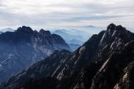 安徽黄山风景图片(6张)