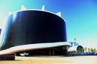 巴西圣保罗拉美纪念馆图片(11张)