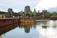 柬埔寨风景图片(13张)