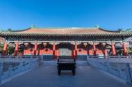 北京北普陀影视城风景图片(10张)