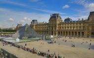 法国卢浮宫图片(13张)