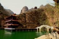 河北邯郸七步沟风景图片(12张)