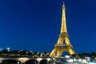埃菲尔铁塔高清图片(17张)