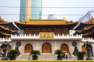 上海静安寺图片(8张)