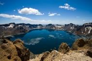 吉林长白山天池图片(30张)