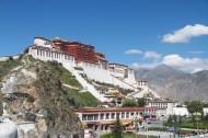 西藏布达拉宫图片(11张)