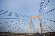 上海东海大桥图片(6张)