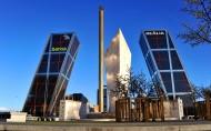 西班牙的各色城市建筑风景图片(12张)