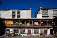 西藏拉萨图片(10张)