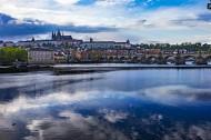 捷克首都布拉格风景图片(12张)