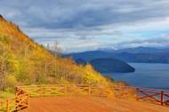 日本有珠山风景图片(19张)