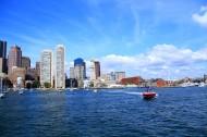 美国波士顿风景图片(8张)