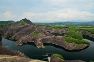 湖南郴州高椅岭风景图片(10张)