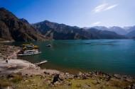 新疆天山天池图片(7张)