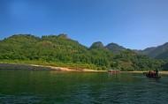 福建武夷山风景图片(21张)