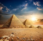 美丽的金字塔图片(18张)