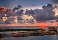 佛罗里达州劳德代尔堡海岸图片(8张)