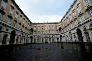 意大利卡塞塔王宫风景图片(18张)