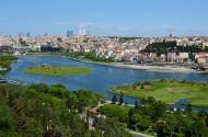 土耳其博斯普鲁斯海峡风景图片(14张)