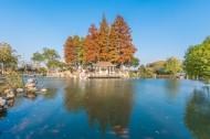 江苏南京玄武湖风景图片(11张)
