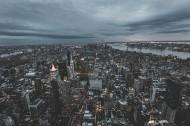 美国纽约城市风景图片(14张)