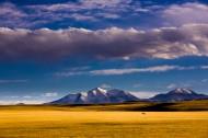 西藏阿里改则风景图片(16张)