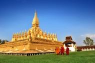 泰国建筑景色图片(10张)