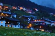 奥地利因斯布鲁克风景图片(11张)