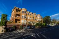 澳大利亚墨尔本街景图片(6张)