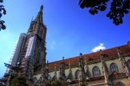 瑞士伯尔尼大教堂图片(13张)