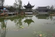 广东深圳园博园风景图片(12张)