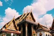 泰国曼谷建筑风景图片(10张)
